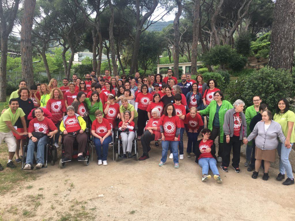 LEVIS´ Fundación Boscana Barcelona